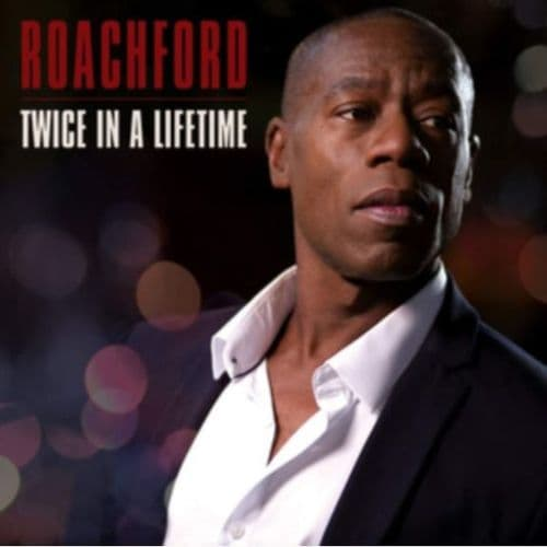 Andrew Roachford<br>Twice In A Lifetime <br>LP, 180g